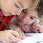 Van leergierig naar onderpresteren